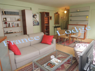 Location temporaire appartement Paris 4ème