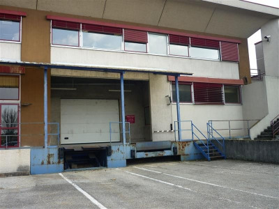 Location Local d'activités / Entrepôt Ampuis
