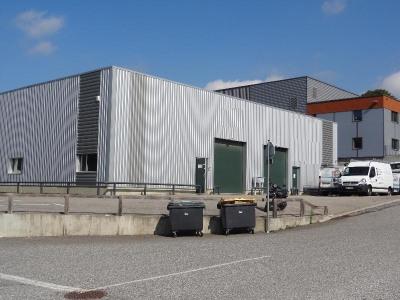 Location Local d'activités / Entrepôt Grésy-sur-Aix