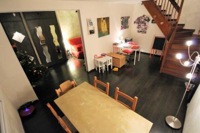 Appartement Saint Gratien 5 pièce (s) 92.29 m²