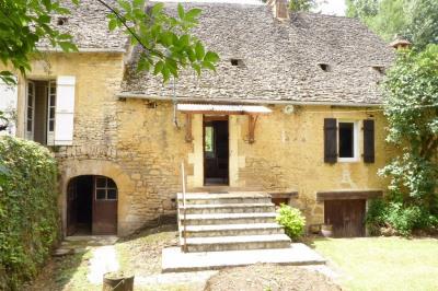 Moulin à restaurer