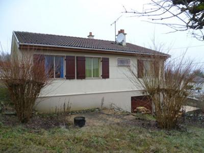 Maison Mouroux 4 pièce(s) 90 m2