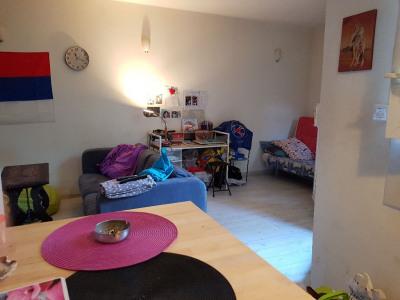Toulouse Médiathèque Saint Aubin - appartement 2 pièces