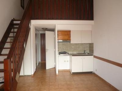 T2 en duplex de 30 m²