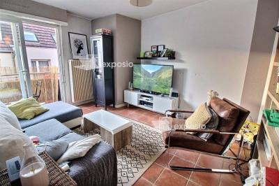 Appartement Strasbourg 2 pièce (s) 43.66 m²