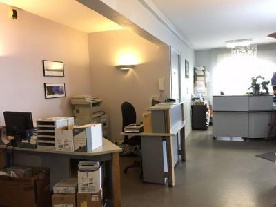 Bureaux Limoges 100 m²