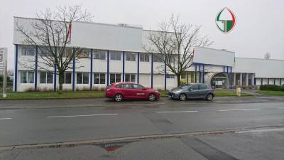 Vente Local d'activités / Entrepôt Saint-Barthélemy-d'Anjou