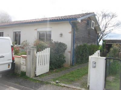 Maison Dax 4 pièce (s) 75 m²