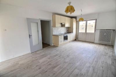 SCHILTIGHEIM - Appartement 3 pièces 73m² avec balc