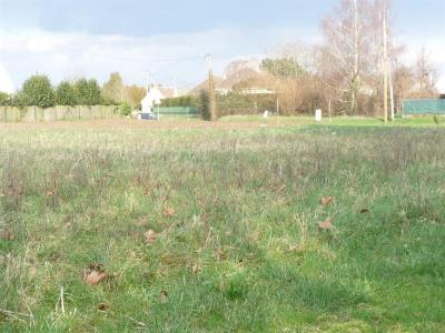 Vente terrain Senlis / Rully
