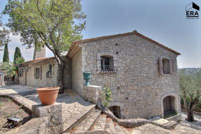 Villa Peymeinade 7 pièce (s)