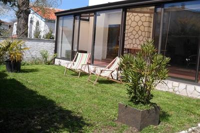Vacation rental house / villa Royan 980€ - Picture 3