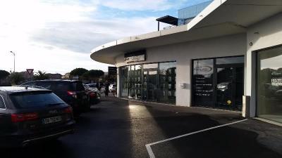 Location Boutique Gruissan