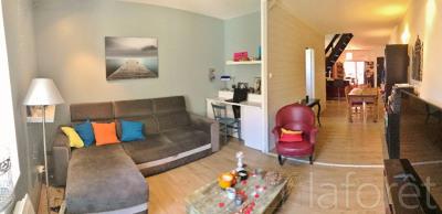 Appartement Bourgoin Jallieu 3 pièce(s) 79.34 m2