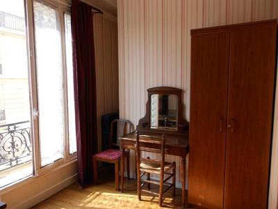 Location vacances appartement Paris 10ème (75010)