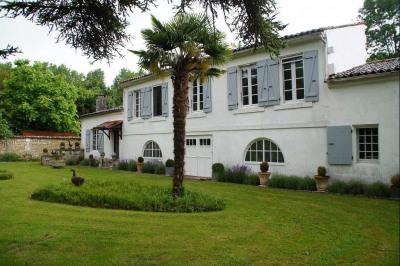 Revenda residencial de prestígio - Casa 6 assoalhadas - 182 m2 - Saint Brice - Photo
