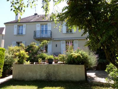 Maison La Celle Saint Cloud 7 pièce(s) 207 m2