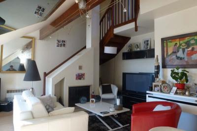 Duplex st nom la breteche - 2 pièce (s) - 60.9 m²
