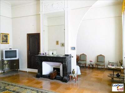 Appartement bourgeois
