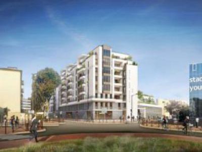 Vendita nuove costruzione Villejuif  - Fotografia 3