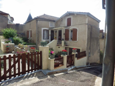 Country house 3 rooms Duravel