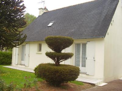 vente Maison / Villa Chateaulin