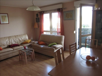 vente Appartement Osny