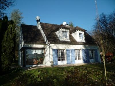 Maison sur sous-sol total POMMEUSE - 6 pièce (s) - 150 m²