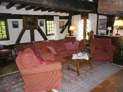Sale house / villa Ouest lisieux 285000€ - Picture 2