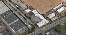 Location Local d'activités / Entrepôt Saint-Quentin-Fallavier 0
