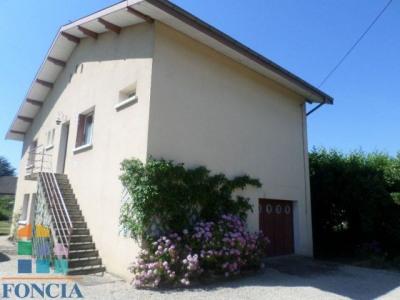 Maison à Péronnas