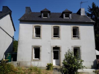 Rental house / villa Pont de Buis les Quimerch
