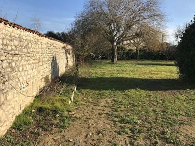 Terrain La Rochelle 473 m²