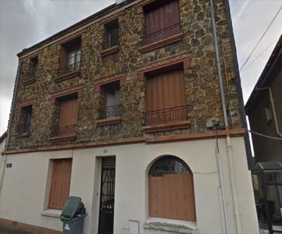 Location appartement Bondy