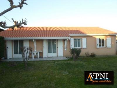 Vente Maison / Villa 5 pièces Tarbes-(100 m2)-189 900 ?