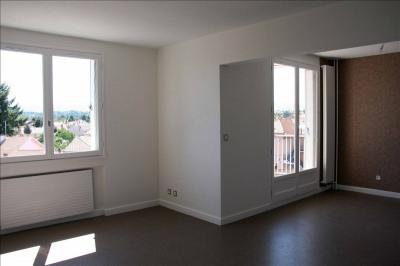 Appartement dans résidence sécurisée balcon