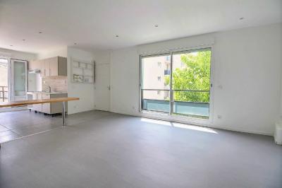 Appartement neuf de type 4 de 75.80 m² avec balcon