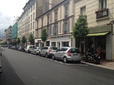 Location Boutique Issy-les-Moulineaux 0