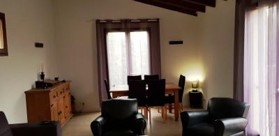 Villa de 85 m² 3 Ch sur terrain 500 m² Dom Suartello-Ajaccio