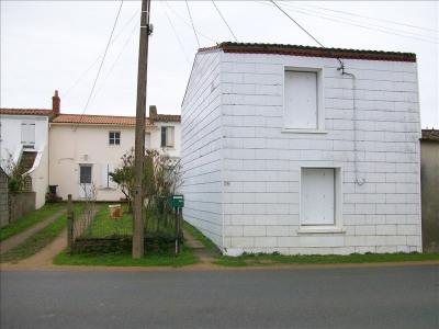 Maison rénovée