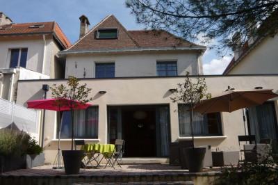 Vente de prestige maison / villa La Rochelle (17000)