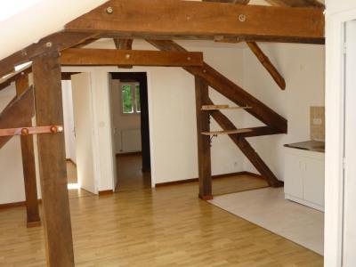 F3 d'env 60 m² Orbec