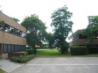 Location Bureau Lingolsheim