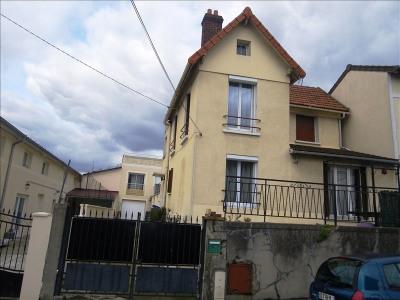 Maison et Appartement