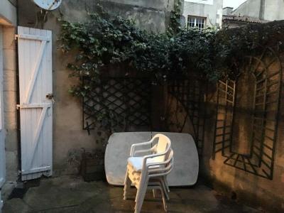 Vente Maison / Villa 6 pièces Poitiers-(129 m2)-226 825 ?
