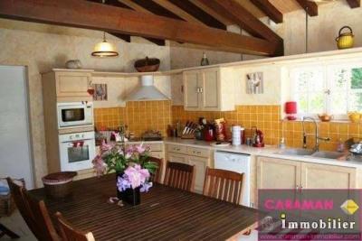 Vente de prestige maison / villa Caraman Secteur (31460)