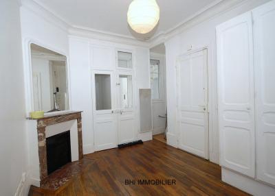 Studio Rue Berthollet