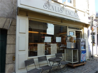 Fonds de commerce Alimentation Senlis