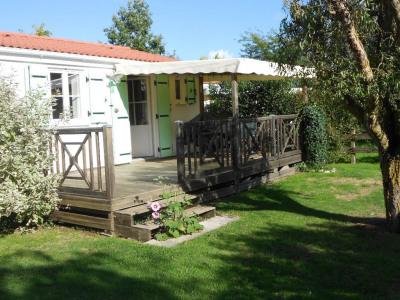 Maison Saint Pierre D Oleron 35 m²
