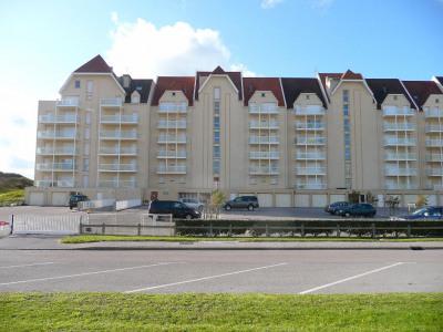 Appartement Cucq 1 pièce (s) 12 m²